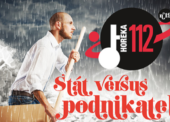 HOREKA 112: Program odtajněn!